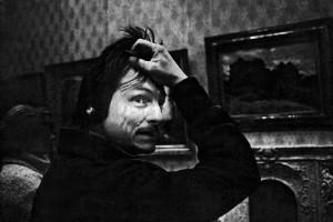 Андрей Тарковский. Фото Фарита Губаева