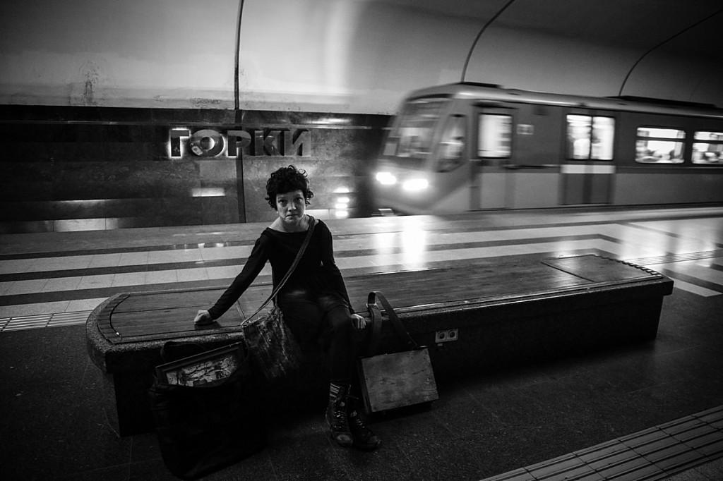 © Дмитрий Ткачук