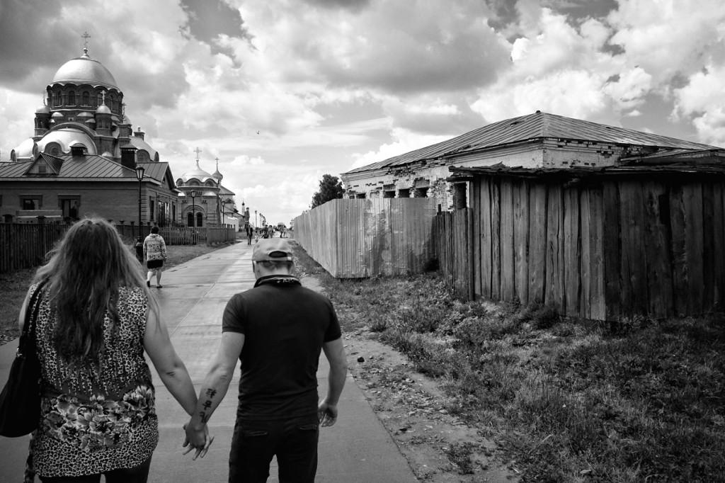 Остров Свияжск © Олег Климов