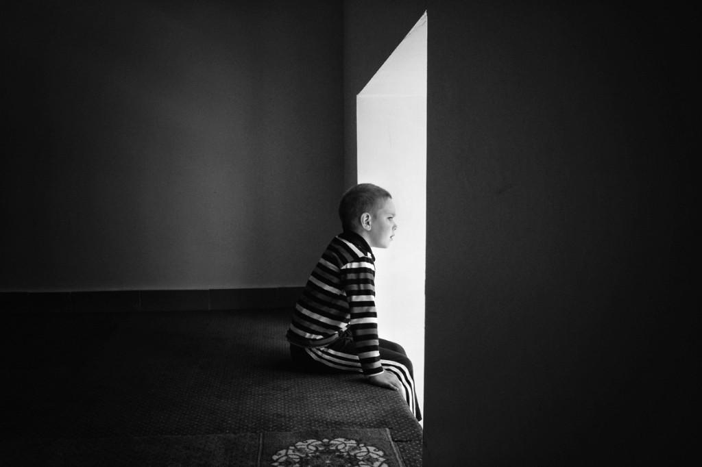 © Евгений Петрачков