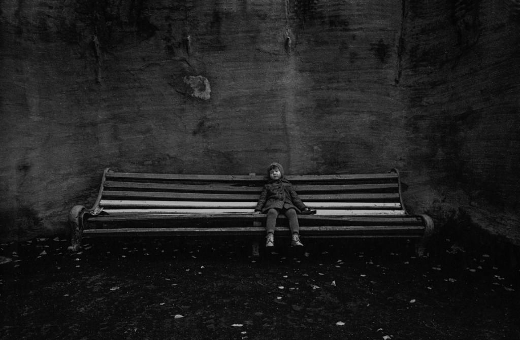 © Евгений Канаев