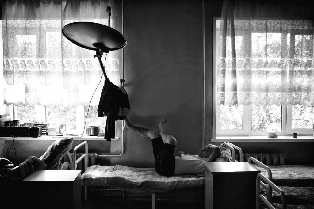 © Артём Лежепёков