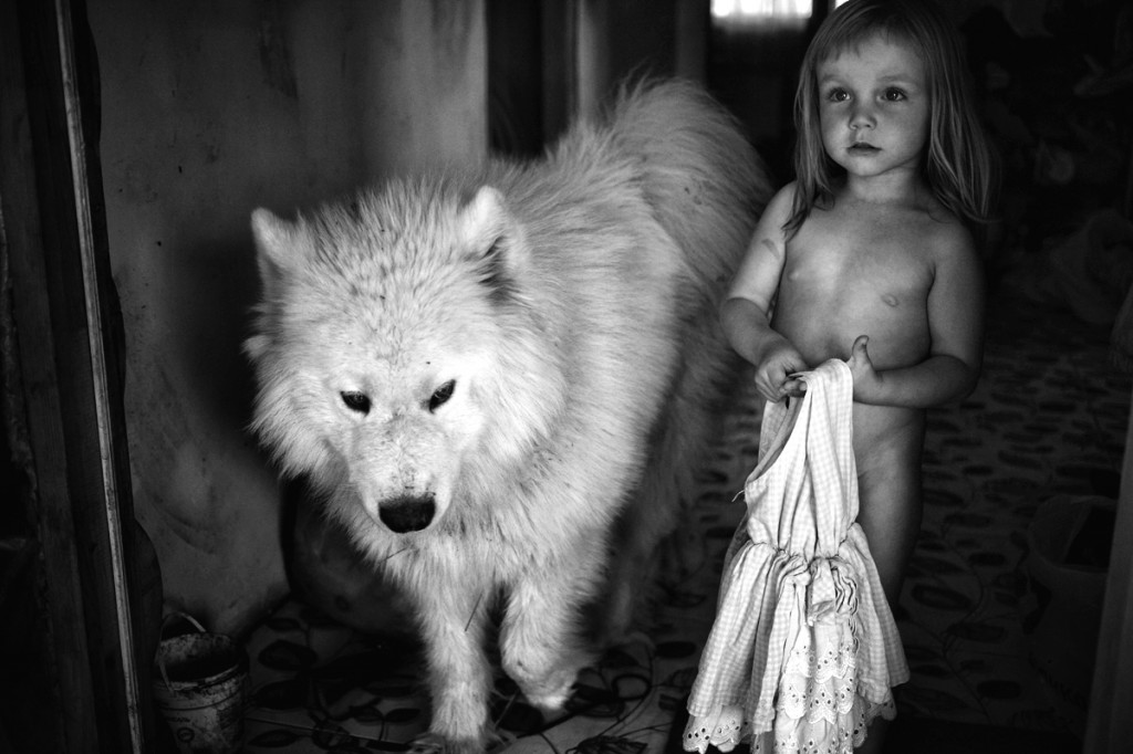 © Артем Лежепеков
