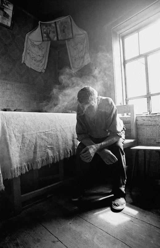 2000 год © Александр Степаненко
