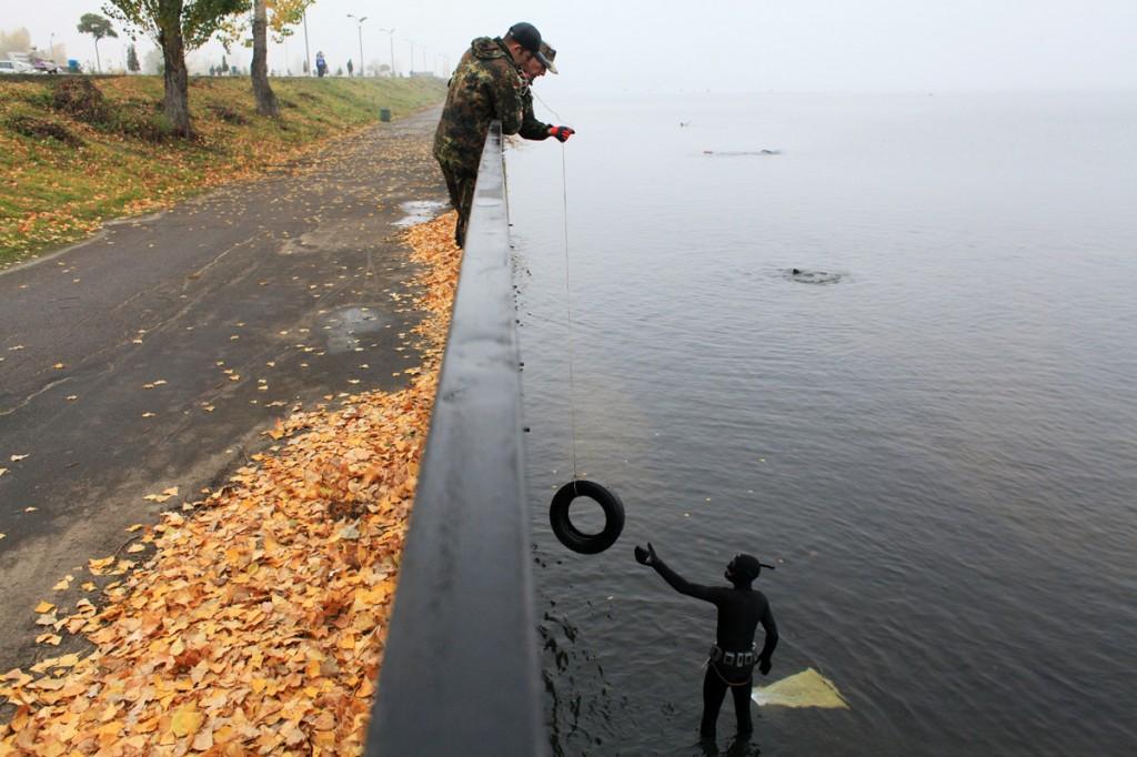© Игорь Ефимов, Черкассы