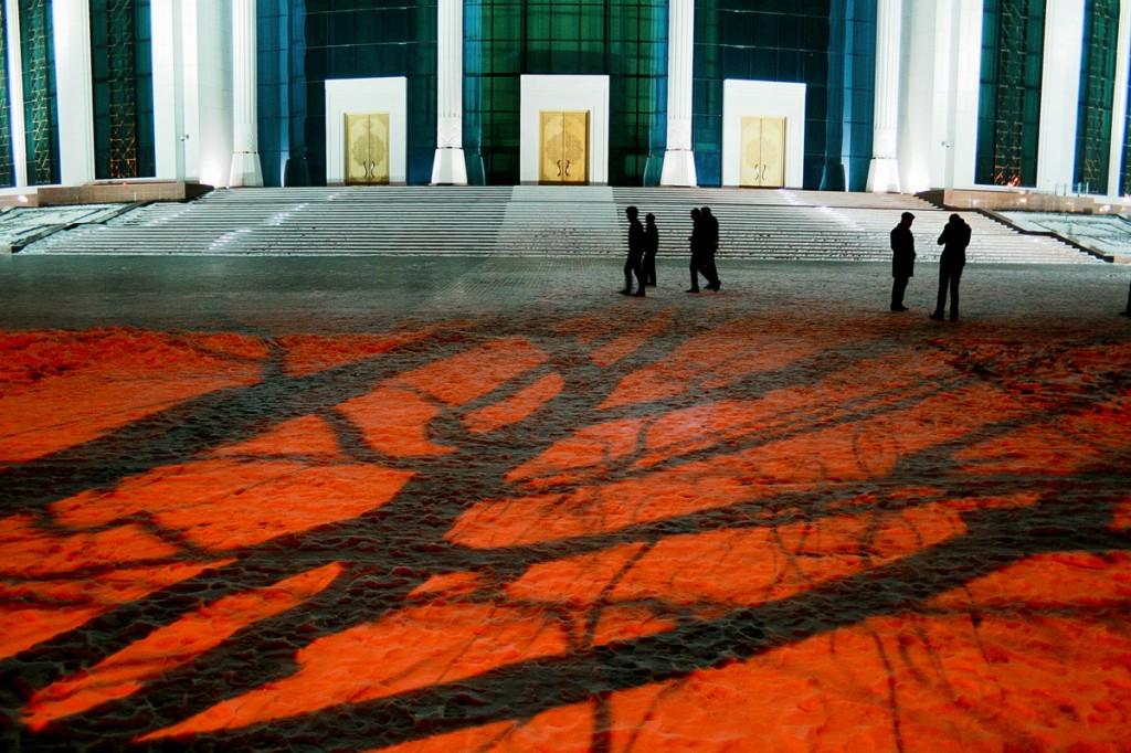 © Фархад Каримов, Ташкент