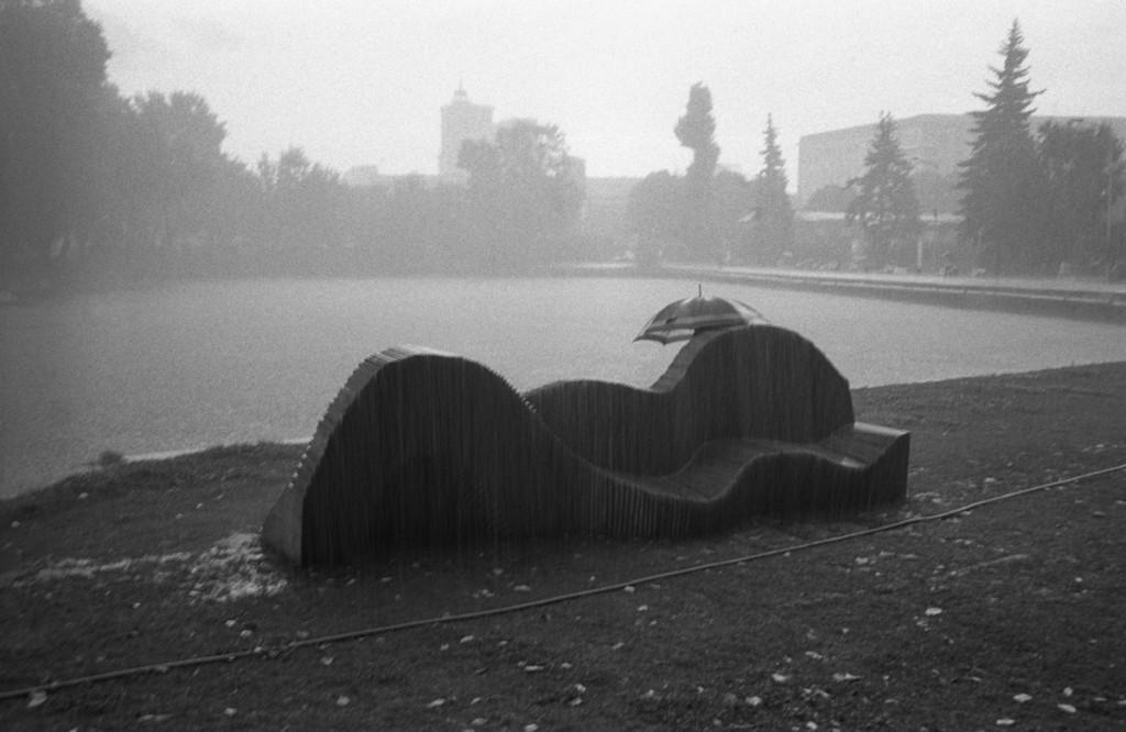 © Андрей Янгель, Москва