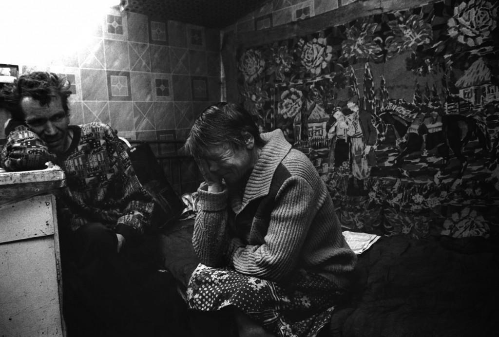 © Александр Чекменев