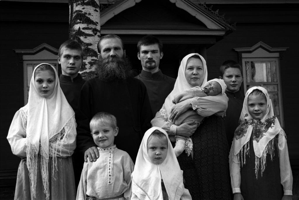 © Михаил Евстафьев