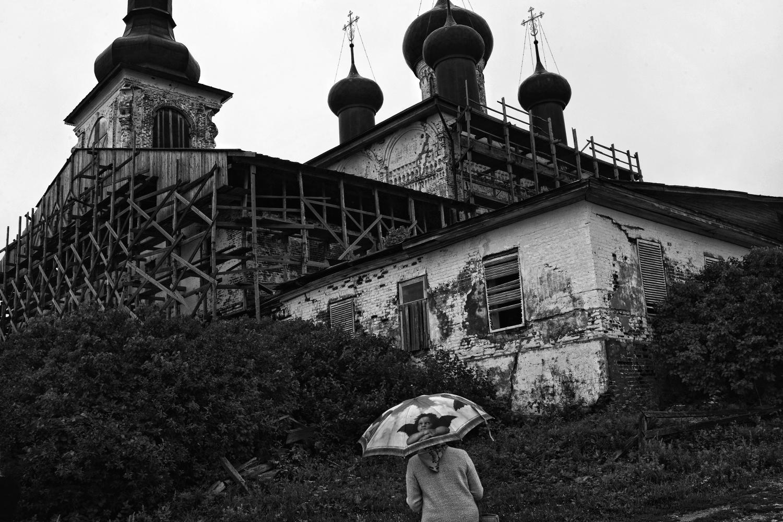 Oleg Klimov, liberty.su