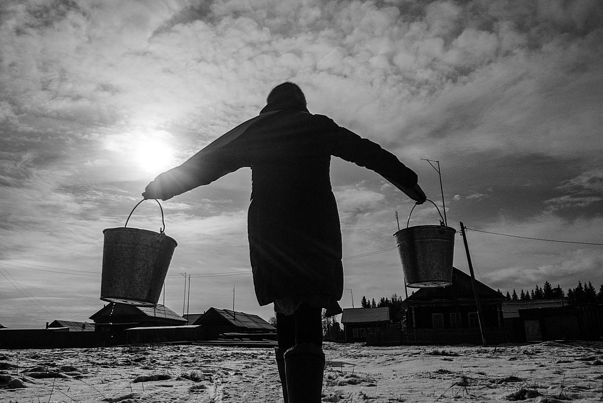 Заболотные татары сибири, Александр Аксаков, М-Журнал Liberty.SU