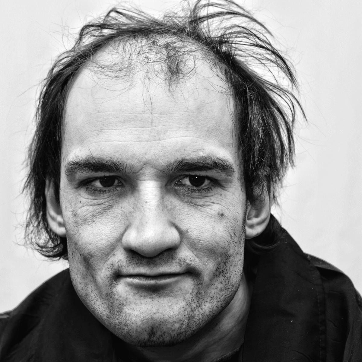 Олег Климов, М-Журнал Liberty.SU