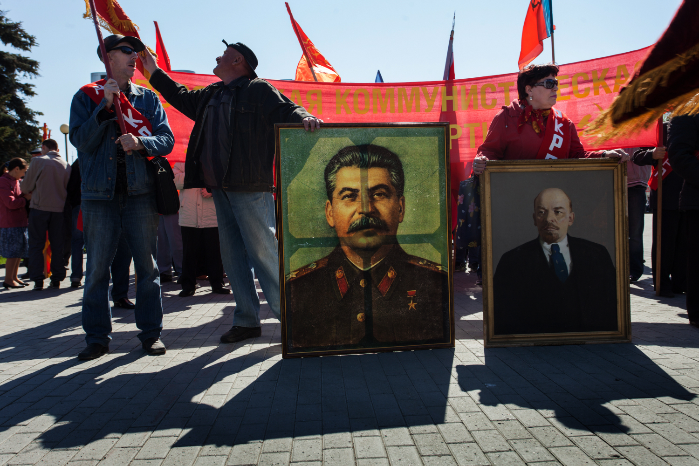Николай Сульженко, М-Журнал Liberty.SU